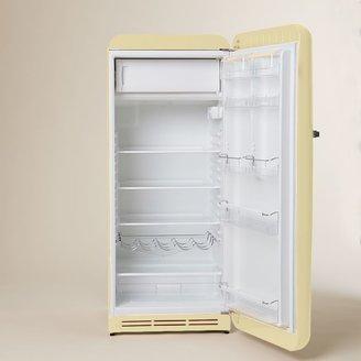 Smeg Refrigerator - Cream