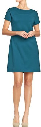 Old Navy Women's Dolman-Ponte Dresses