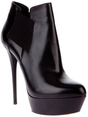 Casadei Ankle boot