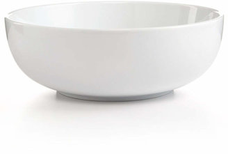 The Cellar Whiteware Large Round Serving Bowl, Created for Macy's