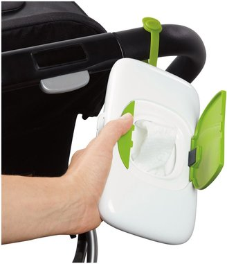 OXO Tot On-the-Go Wipes Dispenser - Aqua