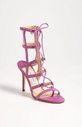 Jimmy Choo 'Meddle' Caged Sandal