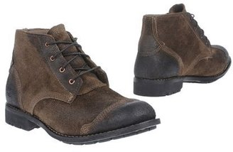Timberland EARTHKEEPERS BY Combat boots