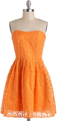 BB Dakota Glow Dancing Dress