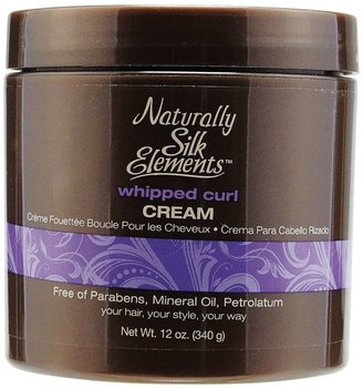 Silk Elements Whipped Curl Cream