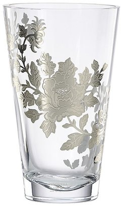 "Marchesa by Lenox ""Painted Camellia"" Vase, 12.5"""