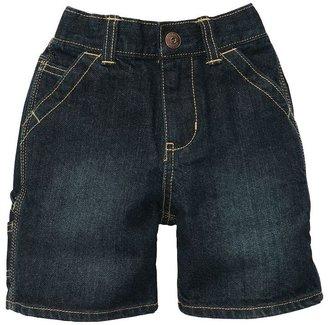 Osh Kosh denim shorts - toddler