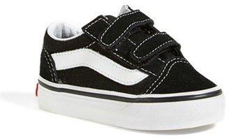 Boy's Vans 'Old Skool V' Sneaker $39.95 thestylecure.com