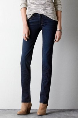 American Eagle Outfitters Medium Rinse Straight Jeans