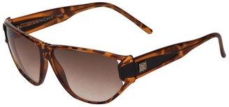 Givenchy Vintage D-frame sunglasses