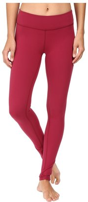 Beyond Yoga Essential Long Legging $84 thestylecure.com