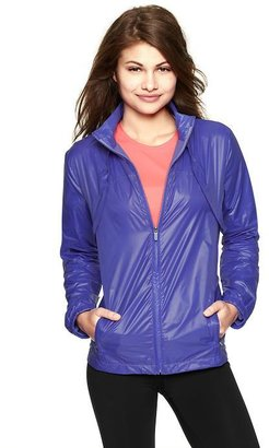 Gap GapFit ventilated running jacket