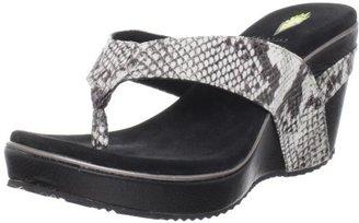 Volatile Women's Keona Wedge Sandal