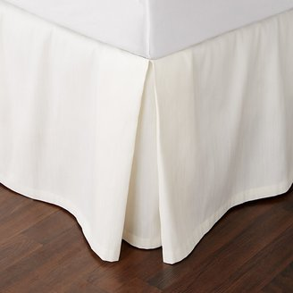 Hudson Park Collection Edienne Bedskirt, King - 100% Exclusive