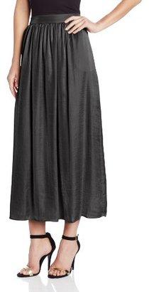 Calvin Klein Women's Airflow Maxi Skirt
