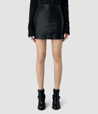 AllSaints Mini Lucille Skirt