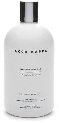 Acca Kappa White Moss Shower Gel 17 oz (503 ml)