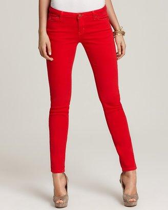 MICHAEL Michael Kors Petites Colored Skinny Jeans
