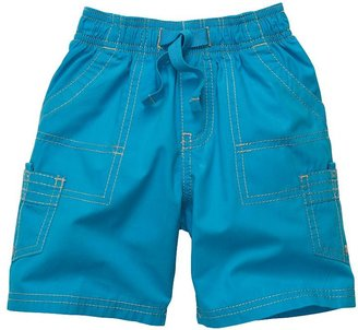 Osh Kosh volleyball shorts - toddler