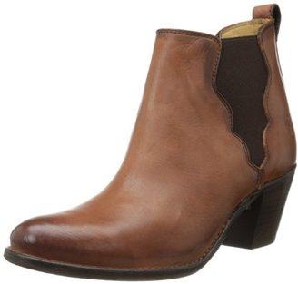 Frye Women's Jackie Gore Stitching Boot