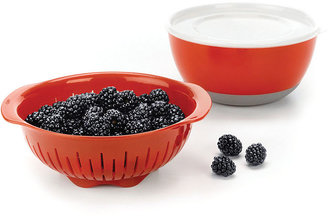 OXO Berry Bowl, 3 Piece Set