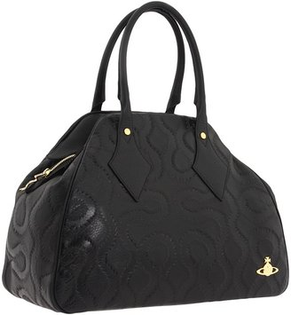 Vivienne Westwood Squiggle Leather