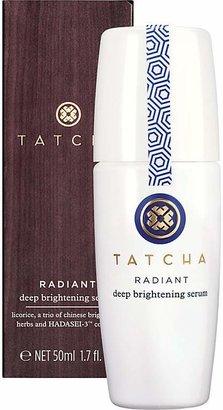 Tatcha Women's RADIANT Deep Brightening Serum $185 thestylecure.com