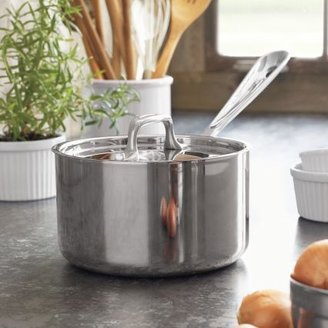 All-Clad Stainless Saucepan, 11⁄2 qt.