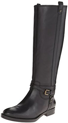 Enzo Angiolini Women's Edosa Riding Boot