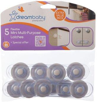 Dream Baby Dreambaby 5-pk. Mini Multi-Purpose Latches