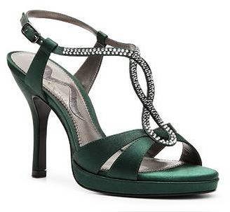 Nina Graysen Platform Sandal