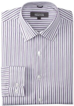 Kenneth Cole Reaction Men's Wild Orchid Stripe