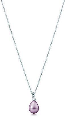 Tiffany & Co. Elsa Peretti®:Cat Island Pearl Pendant