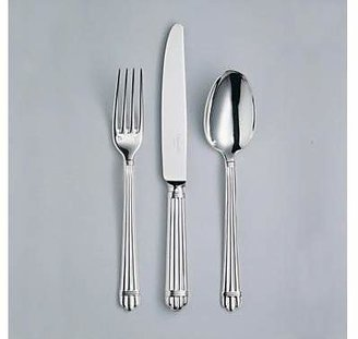 Christofle Aria Silverplate 5 pc. Flatware Set