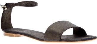 Enrico Antinori ankle strap sandal