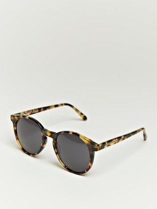 Illesteva Unisex Lily Sunglasses