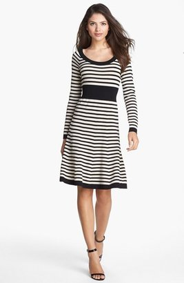 Kate Spade 'lisa' Merino Wool Sweater Dress