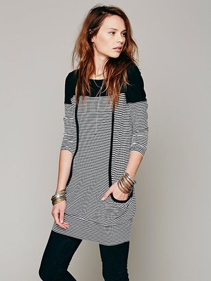 Free People Dreams Are Made Tunic