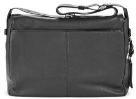 HUGO BOSS Soft Leather Briefcase