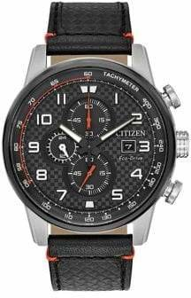 Citizen Mens PRIMO CA0681-03E Watch