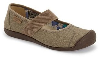 Women's Keen 'Sienna' Mary Jane $79.95 thestylecure.com