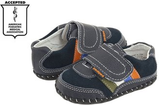 pediped Christopher Original (Infant) (Navy) - Footwear
