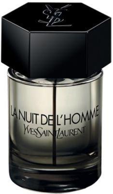 Yves Saint Laurent Beauty La Nuit De L'Homme Eau De Toilette Spray
