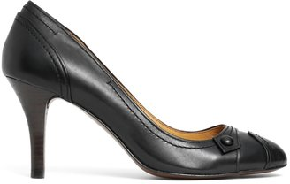 Brooks Brothers Calfskin Pump