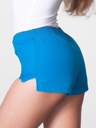 American Apparel Unisex Woven Short