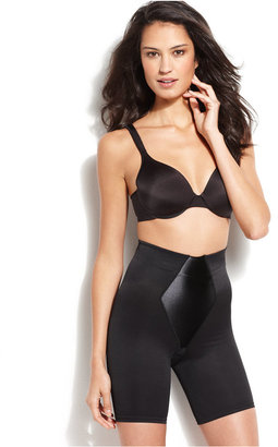 Maidenform Firm Control Easy Up Thigh Slimmer 2355 $39 thestylecure.com