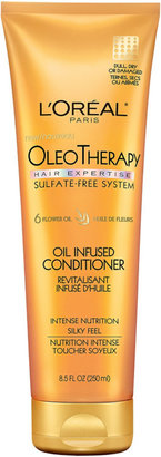 L'Oreal Oleo Therapy Oil Infused Conditioner