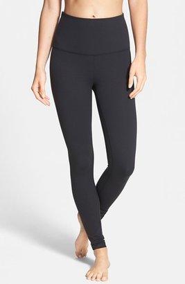Women's Beyond Yoga 'Take Me Higher' Leggings $88 thestylecure.com