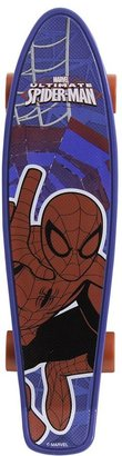 Spiderman Marvel ultimate 21-in. torpedo skateboard