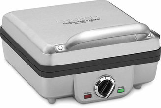 Cuisinart Waf-300 Belgian Waffle Maker with Removable Plates